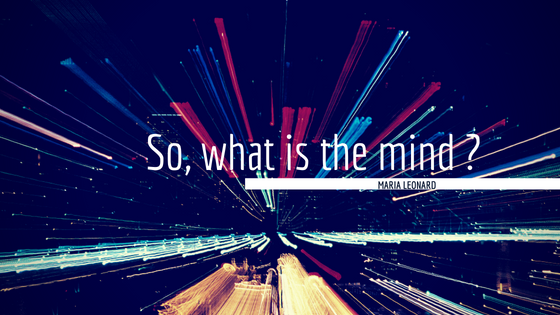 So, what is the mind-2